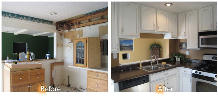 Remodels Gallery 3rs Construction Management Llc