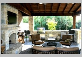 Let 3Rs Construction Add a Patio Covered Deck or Outdoor
