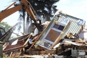 Demolition And Deconstruction In Salem Or 3rs