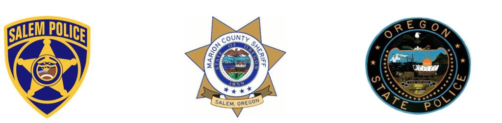 Law Enforcement Badges