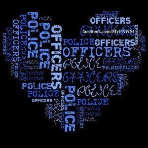 police-blue-heart