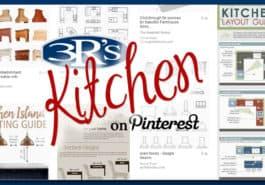 3Rs Construction Kitchen Remodel Pinterest