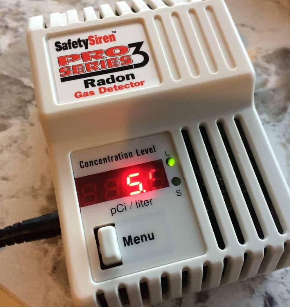 3Rs Construction Salem Oregon Radon Testing