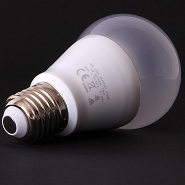 3Rs-Top-5 LED