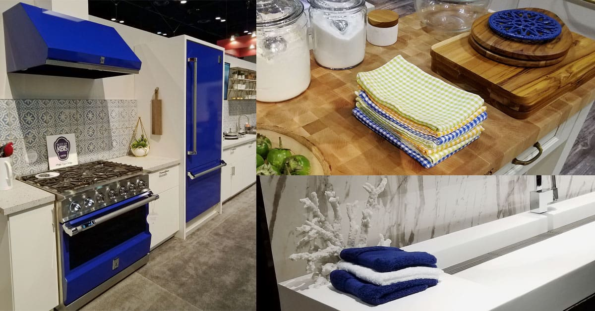 3Rs Construction appliances and accessories at IBS