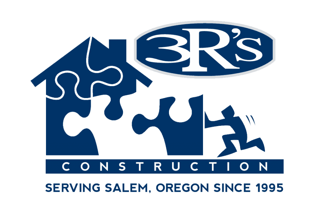 3Rs Construction Serving Salem Oregon since 1995