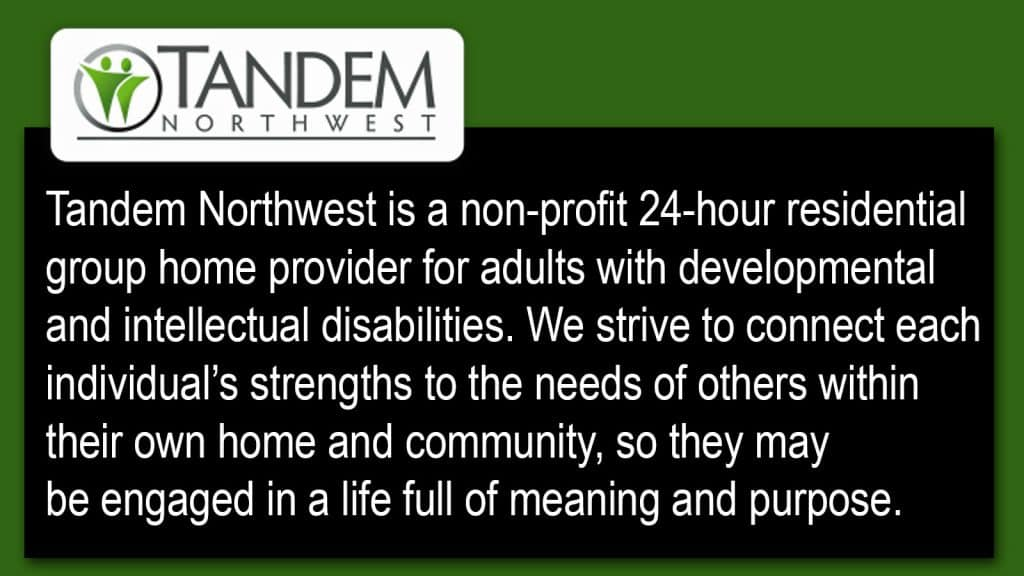 3Rs Construction working with Tandem Northwest